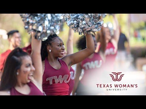 Twu Home Texas Woman S University