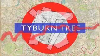 THE TYBURN TREE – a video artwork by Richard Scott