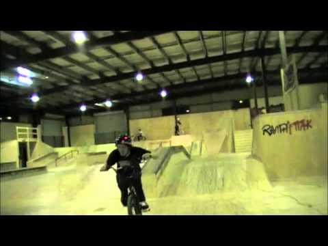 Micky Soole & Josh Mannion @ RampAttak Part 2
