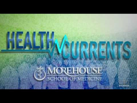 Health Currents - 10/09/2016