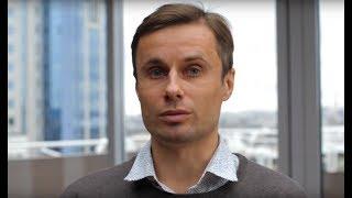 Алексей Башарин: что такое анаполь