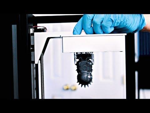 Peopoly Moai SLA Resin 3D Printer Review