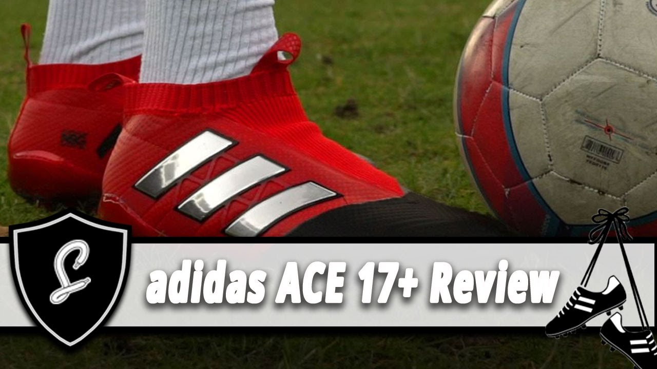 d4155cdd2757 adidas ACE 17+ Purecontrol