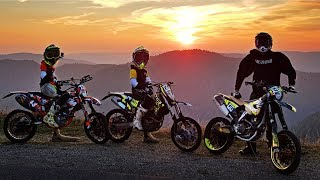 A Supermoto Dream | MOTIVATIONAL VIDEO