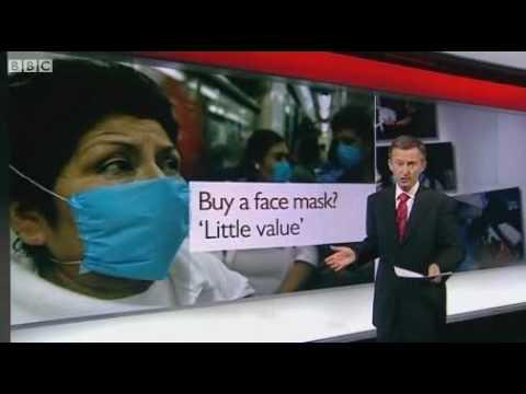 swine flu pandemic levels  explained bbc news 30/4/09