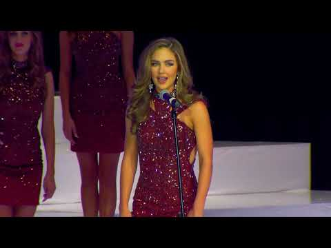 Laura Leigh Turner   OSQ   Miss AR 2018