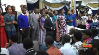Third Exodus Assembly- Sound of freedom- Oba Walker & Choir
