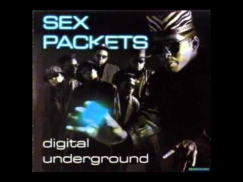 Digital Underground-Freaks Of The Industry