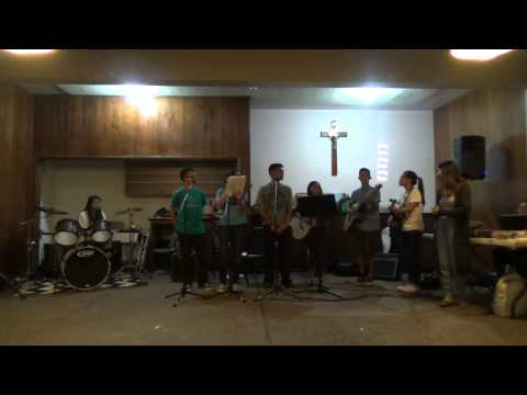 Discovery Weekend 2014: MUSIC MIN Workshop Part 1