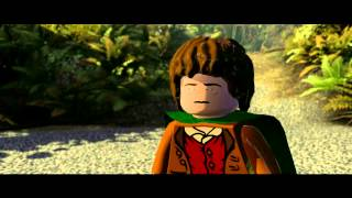 LEGO lord of the ring : the fellowship of the ring part 5 (พากษ์ไทย)