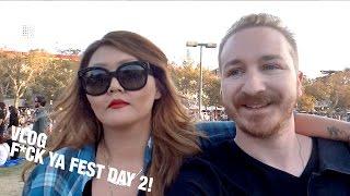 FYF Day 2! VLOG Thumbnail