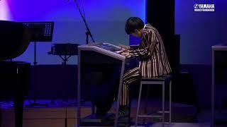 ヤマハ・ハイライト・コンサート in HOKKAIDO 2019 https://www.yamaha-mf.or.jp/highlight/schedule/2019/ 【曲名】Face Reality (2018年度JOC参加作品) 【作曲・ ...