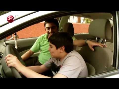 Club de la Comedia - Sketches (Parte 1) 29/05/12 HD
