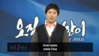 De roquero a testigo de la resurrección : Gukjin Lim, Iglesia Hanmaum