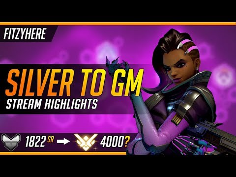 Sombra - Bronze (Silver) to GM Highlights