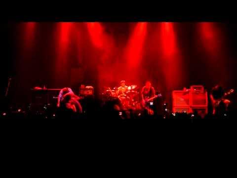 [HD] Bring Me The Horizon - Fuck (Live in Jakarta 2011)
