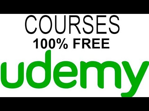 How To Get Udemy Free Courses On The Udemy App