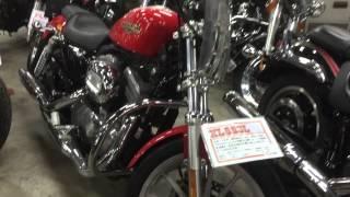 レッドバロンに行ってきたよっ!〜かっこいいバイクと価格は比例する!の巻〜 thumbnail