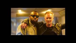 GIMS & Sting - Reste (Club Remix)