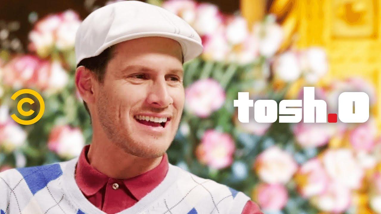 Golf Fight - Web Redemption - Tosh.0