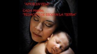 """CANCIÓN A LAS MADRES: """"AMOR EN VIDA"""": DE VICTOR ESCALONA"""