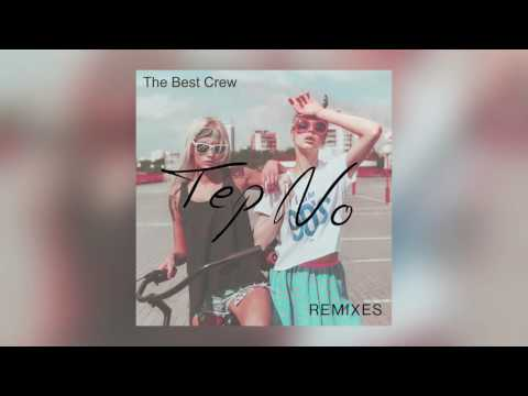 Tep No - The Best Crew (Shades Remix) [Cover Art]