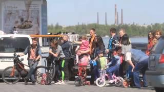 Экстрим-фест в Днепропетровске