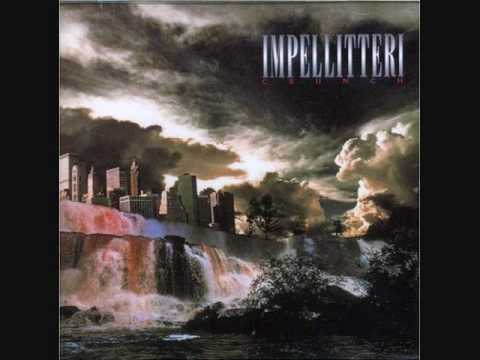 "Impellitteri - ""Fear No Evil"""