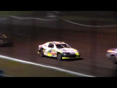 Sport Compact Amain @ Hancock County Speedway 05/18/18