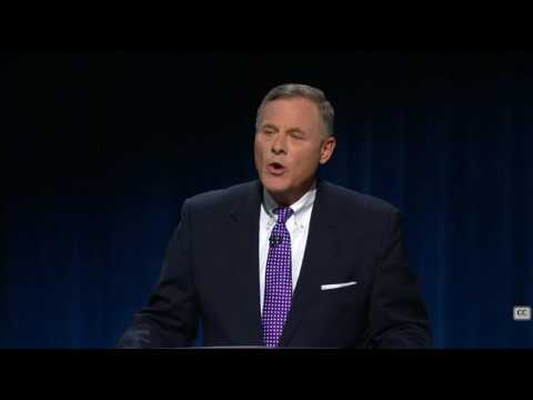 Richard Burr Supporting Nominee
