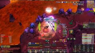 Method vs Lady Sinestra 25man Heroic World 2nd