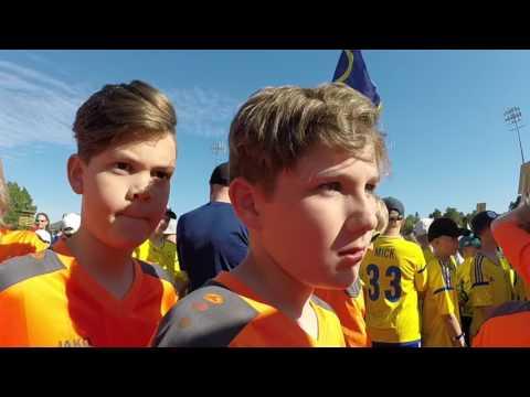ALANDIA CUP 2017 PROJECT  FINAL