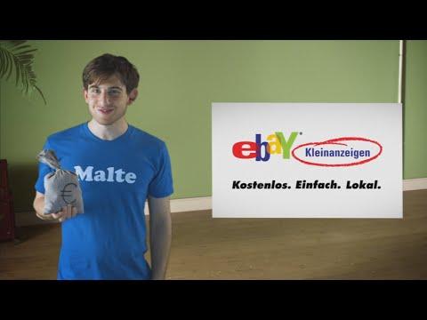 ebay kleinanzeigen malte tv spot 2010 youtube. Black Bedroom Furniture Sets. Home Design Ideas