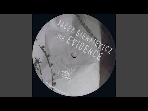 The Evidence (Original Mix)