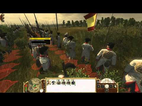Let's Play Empire Total War Road to Independence Ep. 4 part 1