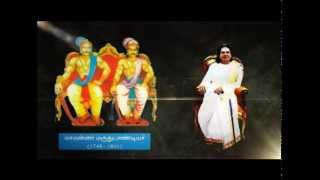 Maruthu Pandiyar Thevar 8122120121