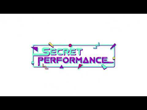 第59回三田祭 本部企画 〜Secret Performance〜