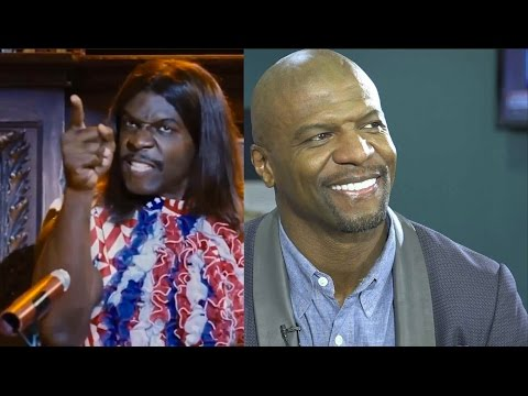TERRY CREWS: 'Idiocracy' is so prophetic 'it actually scares people' Mp3