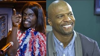 TERRY CREWS: 'Idiocracy' Is So Prophetic 'it Actually Scares People'