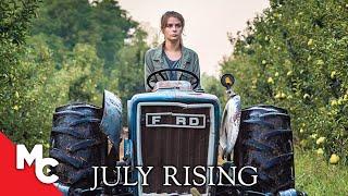 July Rising  Full Drama Movie