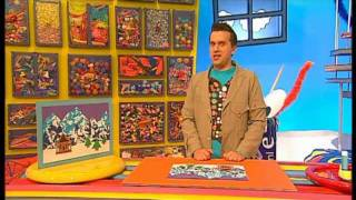 Mister Maker - Series 2, Episode 20