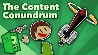 The Content Conundrum - Why So Many Games Feel Generic - Extra Credits