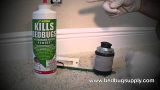 JT Eaton Kills Bed Bugs Powder Review (How to Use)