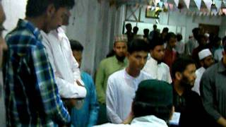 islami chattra sena oath progran