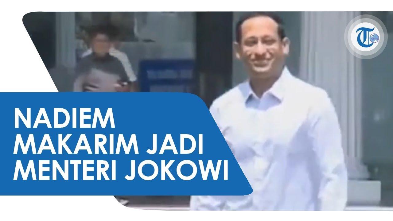 Kumpulan Meme Lucu Menteri Baru Jokowi Na M Makarim Dapat