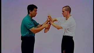 Grabbing Hand Drills 1 - Lap Sau 1