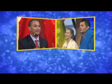 EEUU - Bajo la Lluvia - Segundo Campeonato Mundial de Baile (HD) 30/05/10