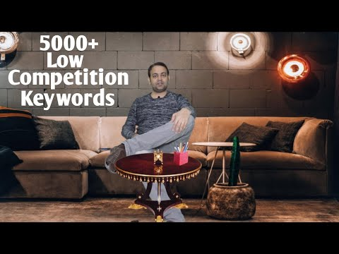5000+ Micro niche blog topics or ideas low competition keywords list 2020 (Hindi)