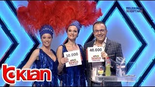 E diela shqiptare - Telebingo shqiptare! (02 dhjetor 2018)