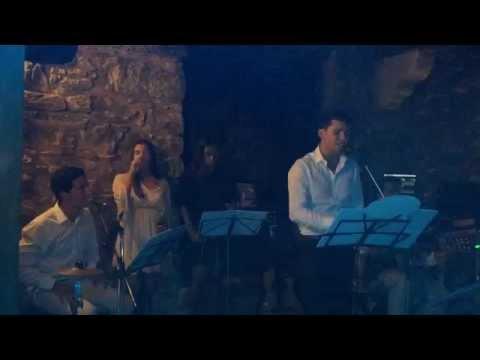 Nocaute + Just The Way You Are • Casamento - SOLO POR TI